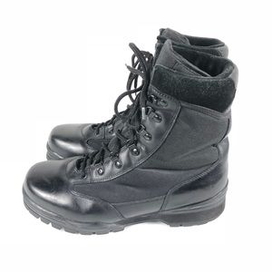 Corcoran 1944 Traditional Mach Airborne Boots